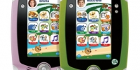<strong>LeapPad II (Leapfrog)</strong><br />