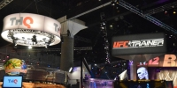 The show floor, covering two large halls, numerous off-floor meeting rooms, is packed from start to finish.