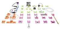 <strong>LittleBits ($49 and Up)</strong><br />